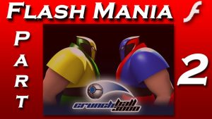 Play Online Crunchball 3000 & Have Fun